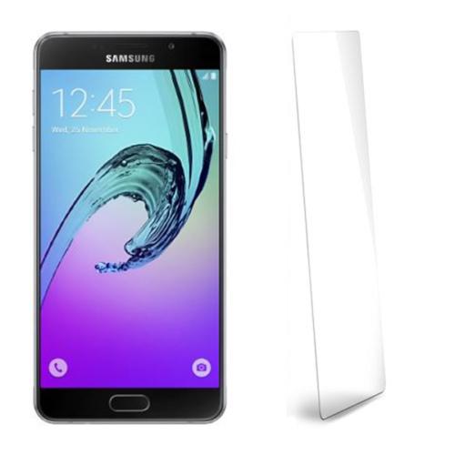 Fuqqa Samsung Galaxy A7 2016 Kırılmaz Cam Ekran Koruyucu Filmi