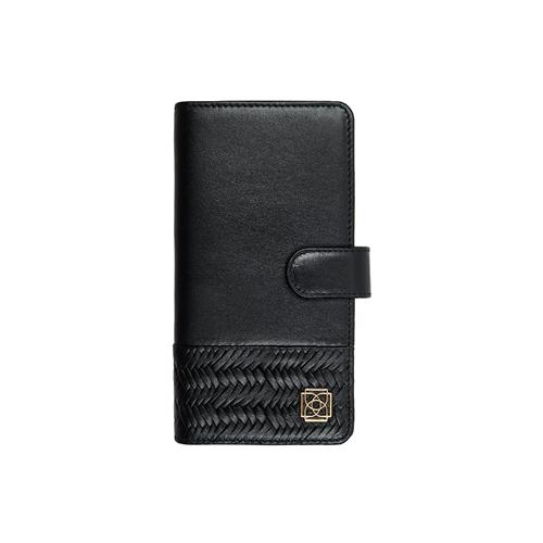 Desa Deri Telefon Kılıfı Siyah 4040