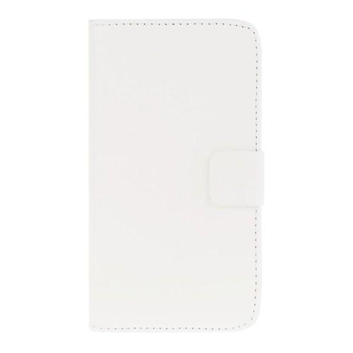 CaseCrown Sony Xperia M4 Aqua Soft Silikon Kılıf Şeffaf