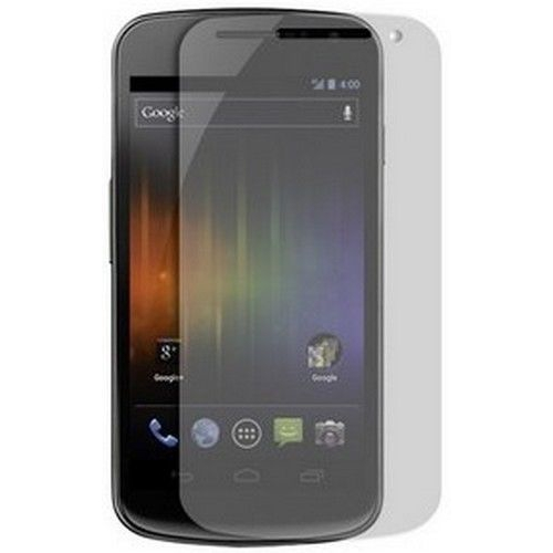 Case 4U Samsung Galaxy Nexus Ekran Koruyucu (Parmak İzi Bırakmaz)