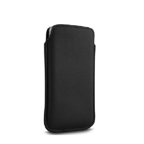 Case 4U Nokia C3 Siyah Kılıf