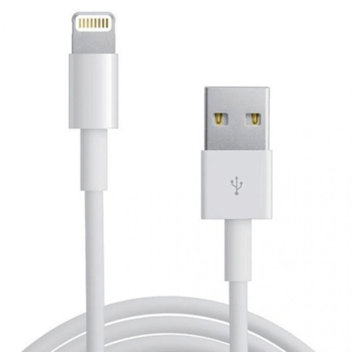 Case 4U Apple İphone 5C Lightning Usb Data Ve Şarj Kablosu