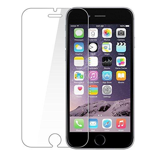 Case 4U Apple iPhone 6S Kırılmaz Cam Ekran Koruyucu
