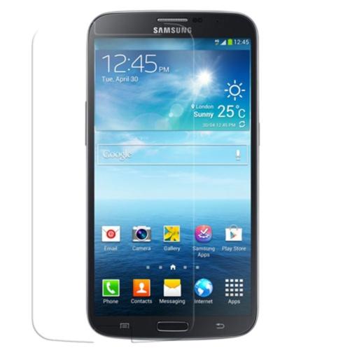 Case 4U Samsung Galaxy Mega 6.3 i9200 Ekran Koruyucu (Kırılmaz,Çizilmez Anti Shock)