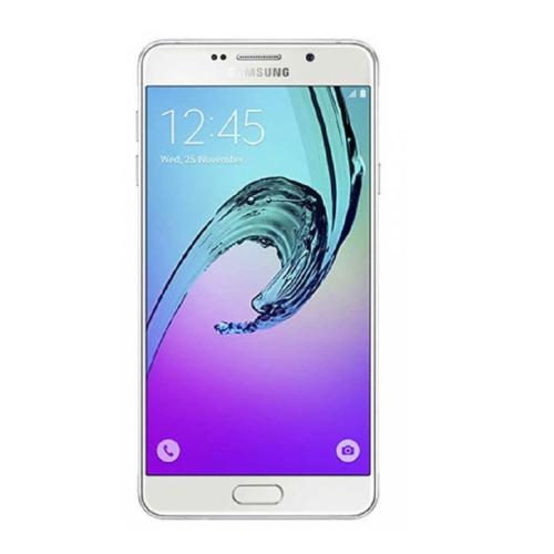 Case 4U Samsung A710 Galaxy A7 Nano Glass Ekran Koruyucu