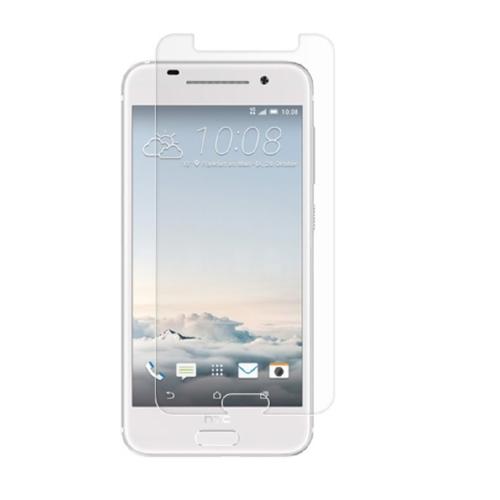 Case 4U Htc One A9 Nano Glass Ekran Koruyucu