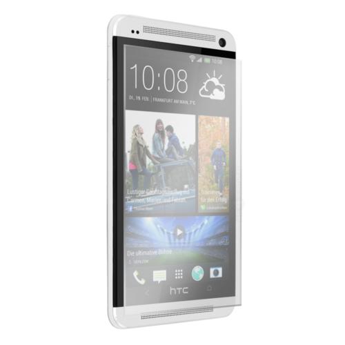 Case 4U HTC ONE Ekran Koruyucu ( Parmak izi bırakmaz )