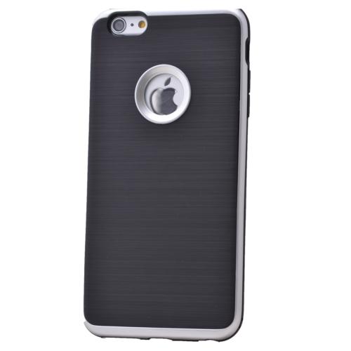 Case 4U Apple İphone 6S Korumalı Arka Kapak Beyaz