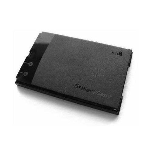 Blackberry 9700 Beyaz Orjinal Batarya 1550 Mah Kutusuz