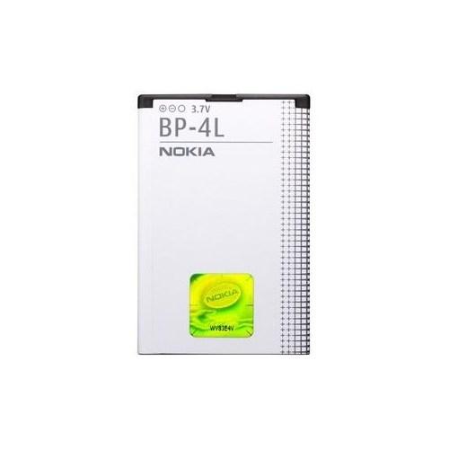 Nokia E71 Orjinal Batarya Pil 1500 Mah Kutusuz