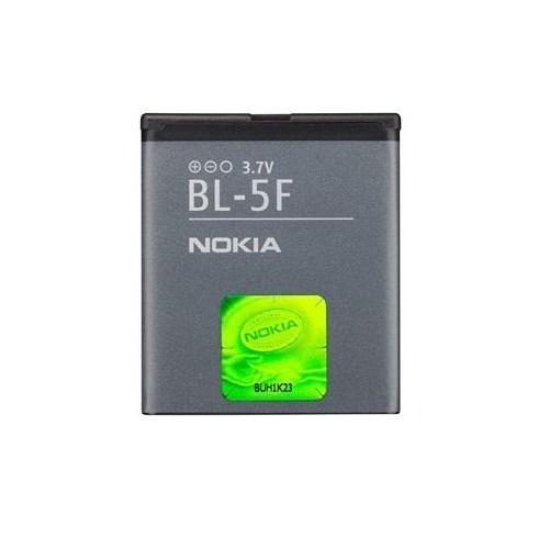 Nokia N78 Orjinal Batarya Pil 950 Mah Kutusuz