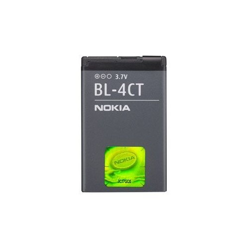 Nokia 5310 Xpressmusic Orjinal Batarya 860 Mah Kutusuz