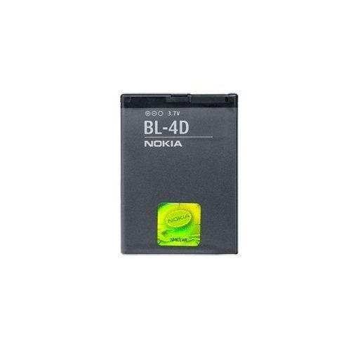 Nokia Bl-4D Orjinal Batarya Pil 1200 Mah Kutusuz