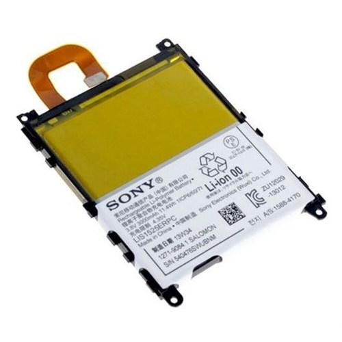 OEM Sony Xperia Z1 Orjinal Batarya Pil 3000 Mah Kutusuz