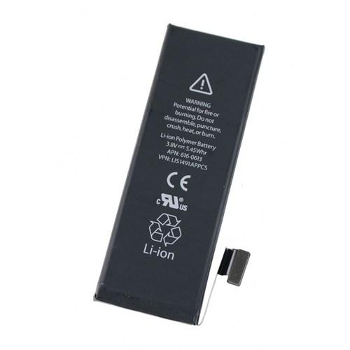 OEM Apple İphone 5 Orjinal Batarya Pil 1440 Mah Kutusuz