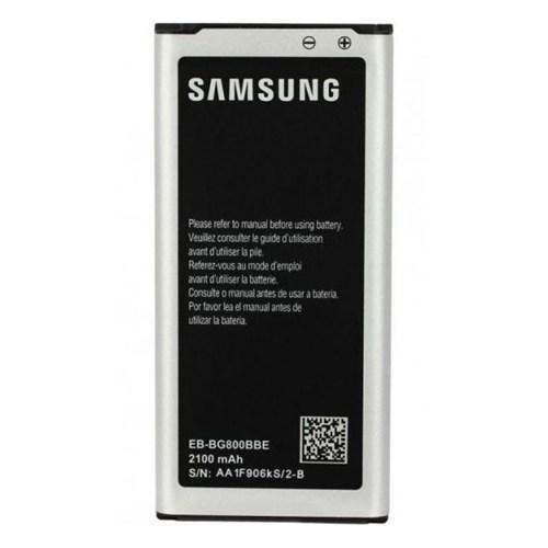 Samsung Galaxy S5 Mini Orjinal Batarya 2100 Mah Kutusuz