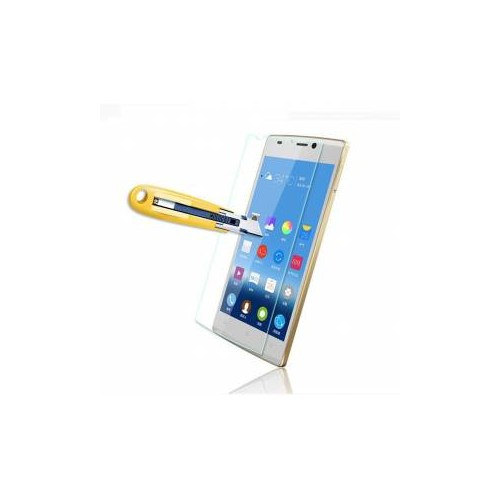 Mili General Mobile Discovery Air Kırılmaz Cam Ekran 0.33 2.5D