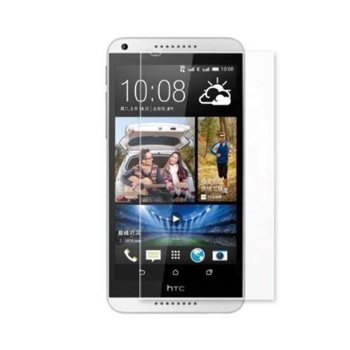 Mili Htc Desire 310 Kırılmaz Cam Ekran 0.33 2.5D