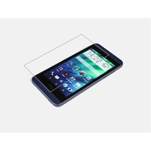 Mili Htc Desire 610 Kırılmaz Cam Ekran 0.33 2.5D