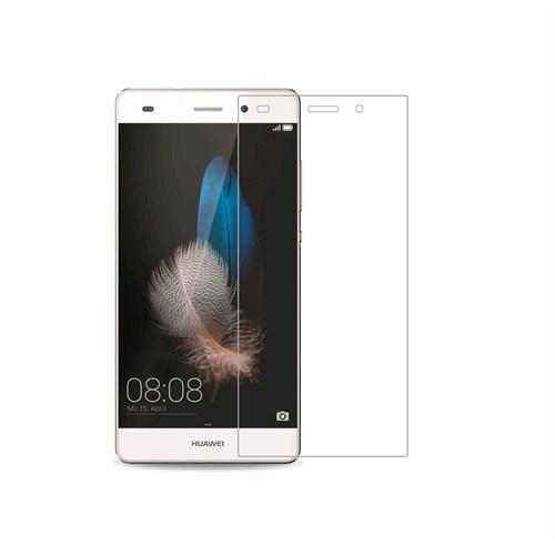 Mili Huawei P8 Lite Kırılmaz Cam Ekran 0.33 2.5D