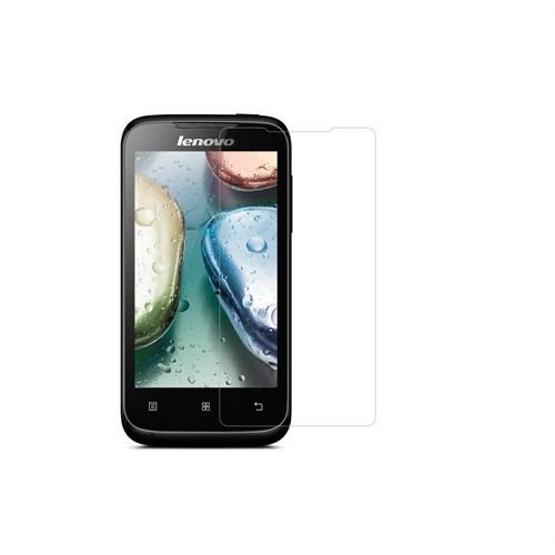 Mili Lenovo A369 Kırılmaz Cam Ekran 0.33 2.5D