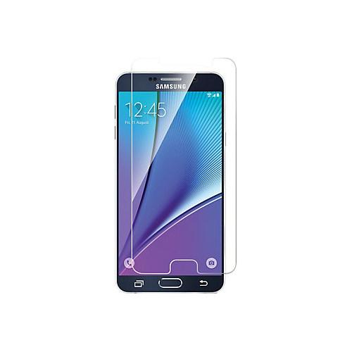 Mili Samsung Galaxy On 5 Kırılmaz Cam Ekran 0.33 2.5D