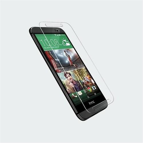 Okmore Htc Desire 500 Kırılmaz Cam Ekran 0.33 2.5D