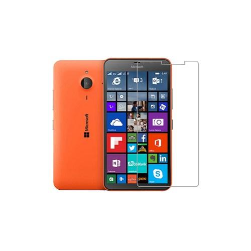 Okmore Nokıa Lumia 640 Xl Kırılmaz Cam Ekran 0.33 2.5D