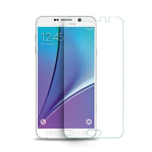 Okmore Samsung Galaxy On 7 Kırılmaz Cam Ekran 0.33 2.5D