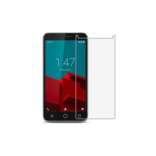 Okmore Vodafone Smart 6 Prime Kırılmaz Cam Ekran 0.33 2.5D