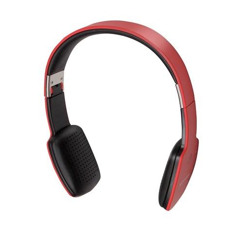 Inovaxis Inv-Dj Bluetooth Stereo Kulaklık Red