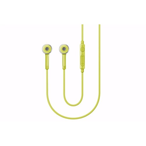 Inovaxıs (Samsung, Lg, Htc, Nokıa, Sony, Unıversal) Mikrofonlu Kulaklık - Sarı