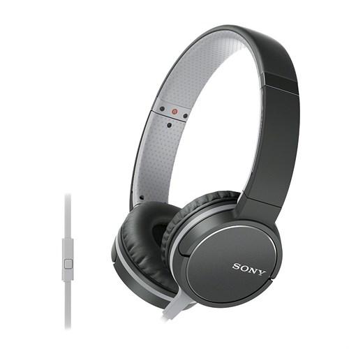 Sony Mdr-Zx660ap Mikrofonlu Kulaklık