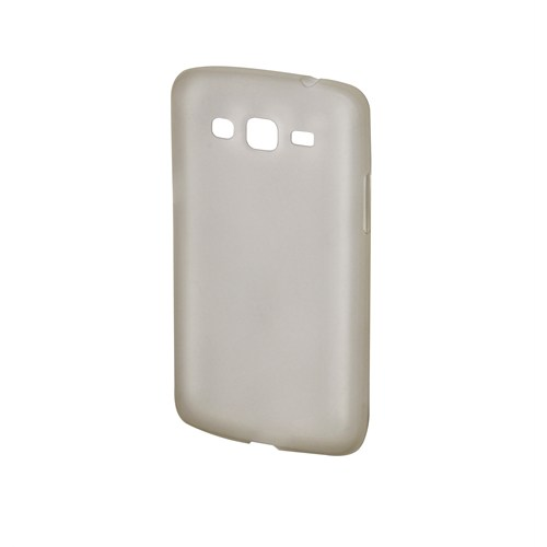 Inovaxis Samsung G7106 Grand 2 Duos İnce Ve Koruyucu Arka Kapak Beyaz