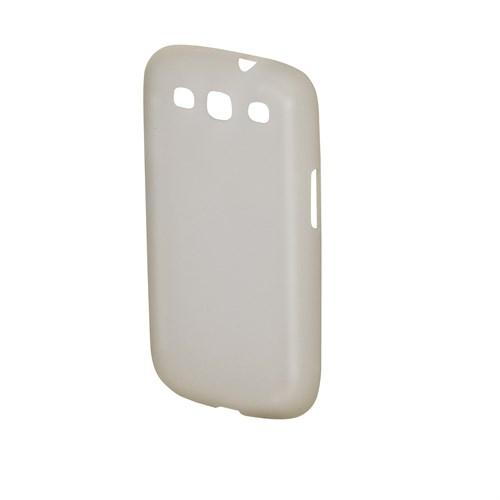 Inovaxis Samsung İ 8552 Galaxy Wın İnce Ve Koruyucu Arka Kapak Beyaz