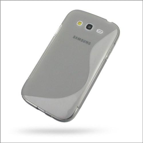 Inovaxis Samsung İ 9082 Galaxygrand İnce Ve Koruyucu Arka Kapak Siyah