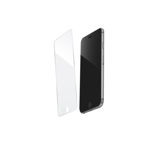 Inovaxis Iphone 6/6S Tam Çerçeveli Cam Ekran Koruyucu Altın