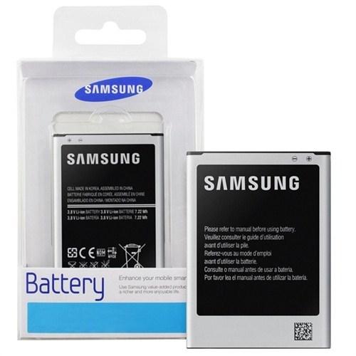 Kılıfshop Samsung Galaxy S4 Mini Orijinal Batarya 1900 Mah