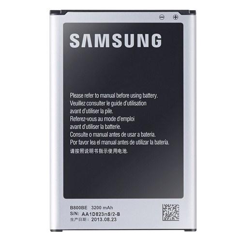 Kılıfshop Samsung Galaxy Note 3 Orijinal Batarya 3200 Mah