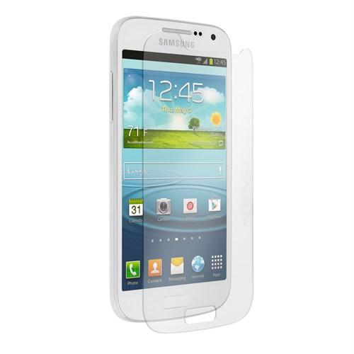 Inovaxis Samsung S4 Mını (2'Li Ekonomik Paket) Kırılmaya Dayanıklı Inovaxıs Temperli Ekran Koruyucu Cam