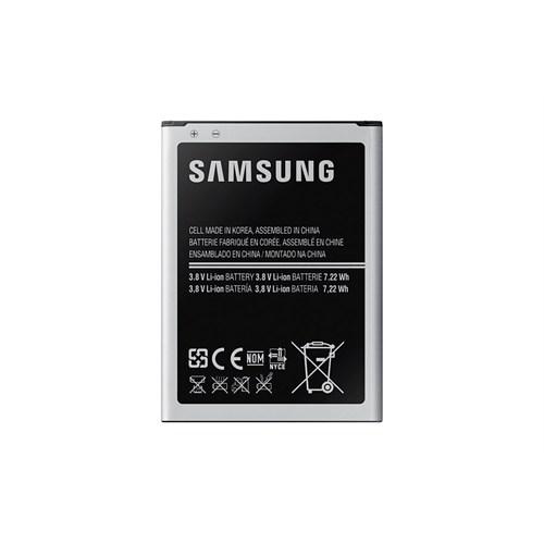 Samsung Galaxy S4 Mini i9190 Batarya - EB-B500AEBECWW