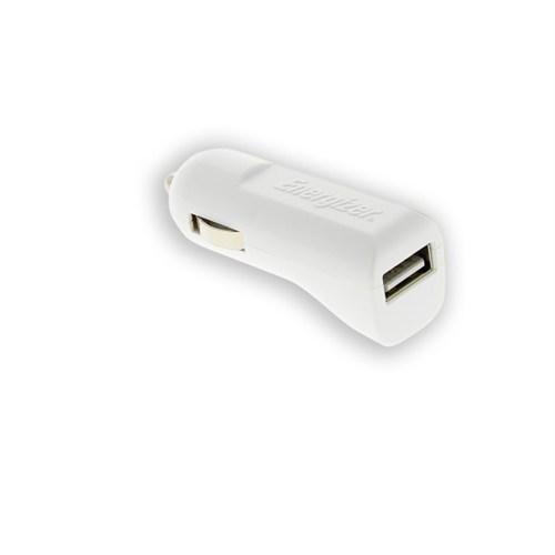 Energizer 1.0 Amper 1 USB (iPhone 5/6) Araç Şarj Kiti DC1UCIP5
