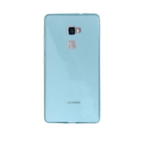 CoverZone Huawei Ascend Mate S Ultra İnce Silikon Kılıf