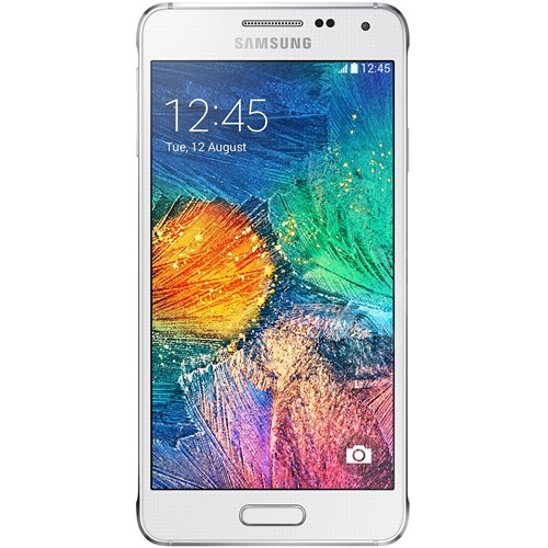 Samsung Galaxy Alpha (Samsung Türkiye Garantili)