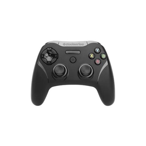 SteelSeries Stratus XL Kablosuz (Bluetooth) Oyun Kolu (iOS Uyumlu)