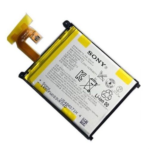 Sony Xperia Z2 Orijinal Pil 3200 Mah Kutusuz