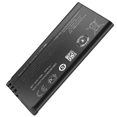 Nokia Lumia 820 Orijinal Pil 1650 Mah Kutusuz
