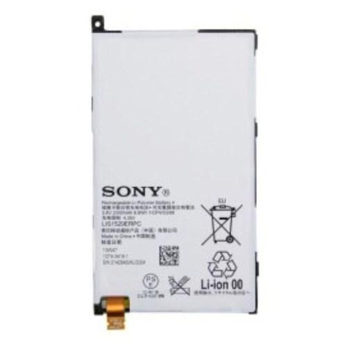Sony Xperia Z Orijinal Pil 2330 Mah Kutusuz
