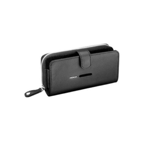Nokia CP-502 Taşıma Kılıfı Siyah