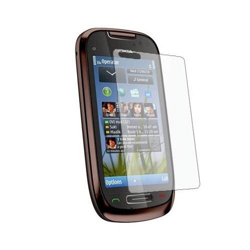 Nokia C7 Cp-5001 Ekran Koruyucu
